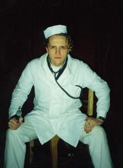 Доктор Андрей